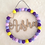 Customize you own name hoop hanging wall decor personalise personalize lasercut Abu Dhabi Dubai Al Ain Gateway Art Sales LLC