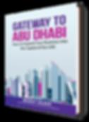 Gateway to Abu Dhabi e-book by Jenny Hun