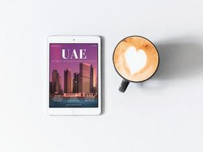 UAE Weekly Business News 01/08/21