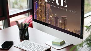 UAE Weekly Business News 24/10/21