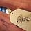 Ramadan Mubarak wood bead garland decor gold black Abu Dhabi Dubai Al Ain UAE Gateway Art Sales LLC