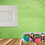 mini retro caravans giclee print with mount glass jars wood green room artwork picture Gateway Art Sales Abu Dhabi Dubai UAE