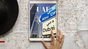 UAE Weekly Business News 09/05/21