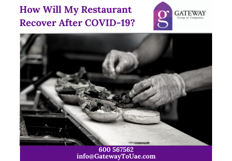 How Will My Restaurant Recover After COVID-19?