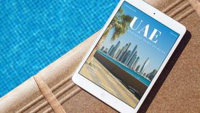 UAE Weekly Business News 25/04/21