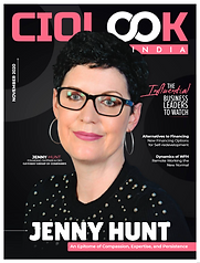 Jenny Hunt Founding Partner And CEO Gate