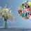 Easter Egg Hunt wreath for sale buy now decor decoration Abu Dhabi Al Ain Dubai UAE Gateway Art Sales LLC