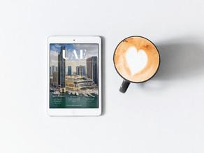 UAE Weekly Business News 23/05/21