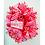 Valentines Kisses 25c wreath decor gifts gift valentines day 2021 pink red Gateway Art Sales Abu Dhabi Dubai Al Ain UAE