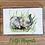 Elephant fridge magnet acrylic fridge magnet wildlife magnet animal magnet gift Gateway Art Sales Abu Dhabi Dubai UAE