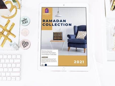Ramadan Collection 2021