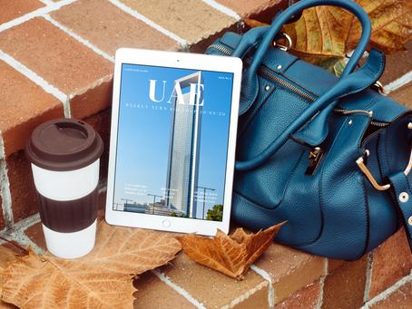 UAE Weekly News Roundup 20/09/20