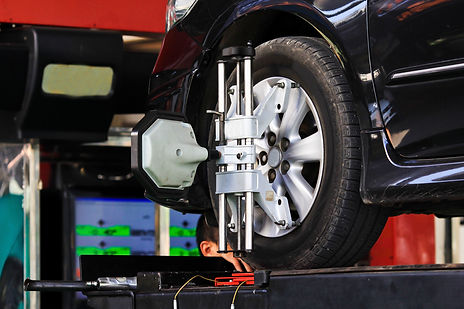 wheel alignment realign ipswich car van 4x4 fix repair align re-align