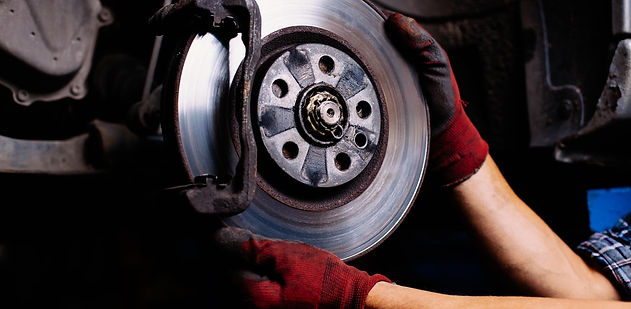 brakes change ipswich car van 4x4 fix repair replace replacement