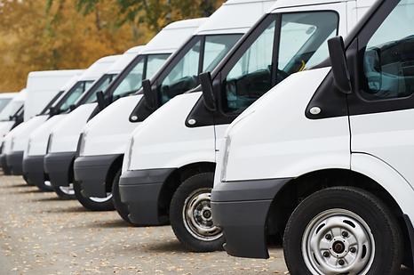 car van fleet services ipswich commercial