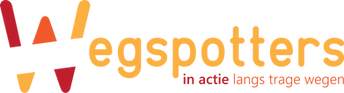 Wegspotters - logo