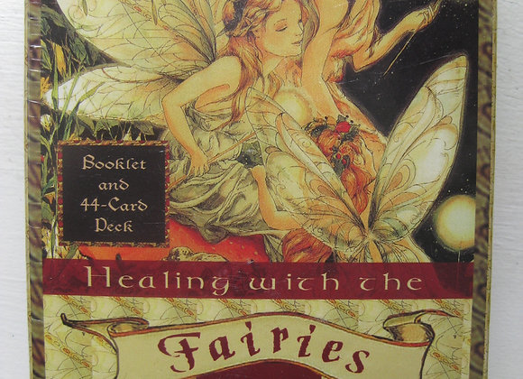 Healing with the faries
