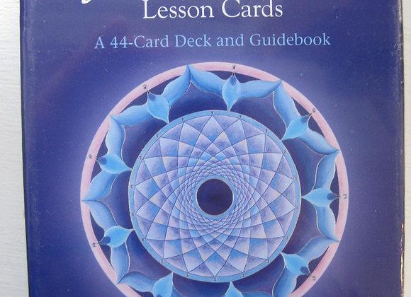 Souls Journey Lesson cards