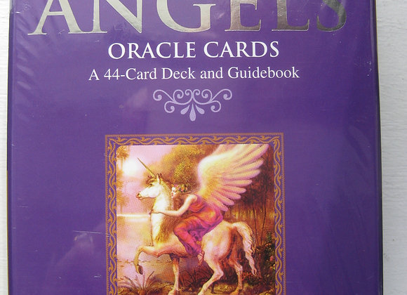Daily Guidanse from your Angels oracle cards