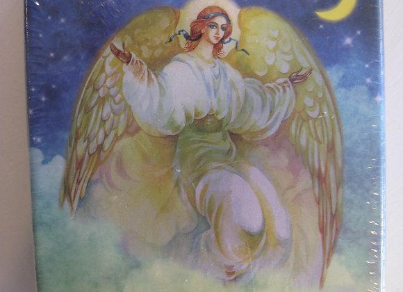 Angel dreams orakelkort