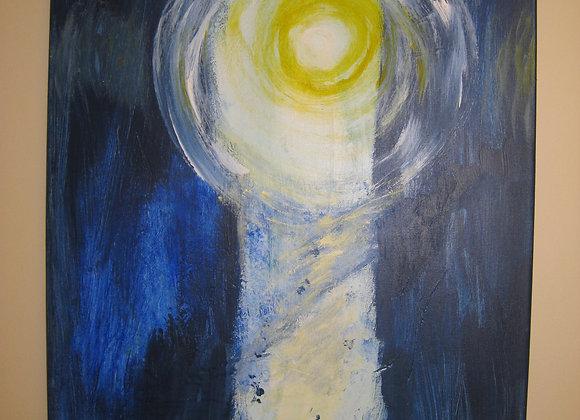 Lysets korsvei