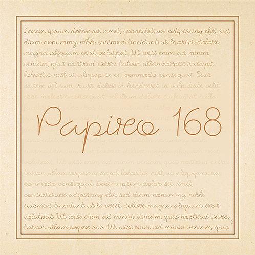 PAPIRO 168