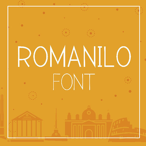 ROMANILO