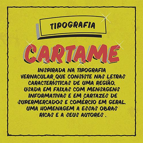 CARTAME