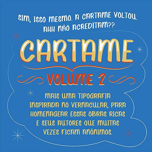 CARTAME Vol. 2