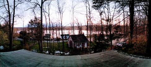 Lewisboro lake
