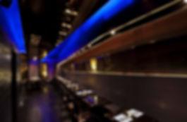 Restaurant Chic Interior