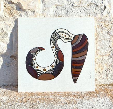 Monocolor 3