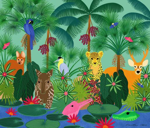 Selva_Pantanal a Amazonia_final_Society6