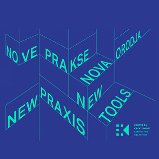 New Praxis, New Tools #01