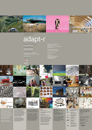 ADAPT-r Final Exhibition!