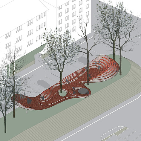 Brick Amphitheatre