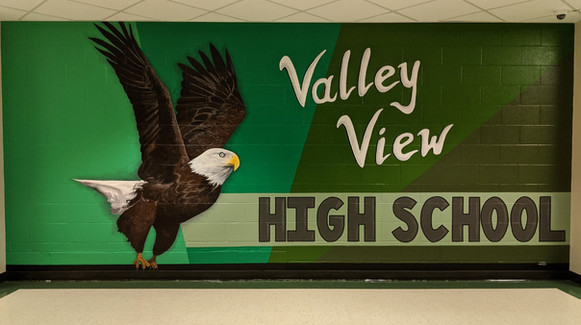 Valley View High School