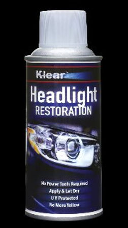 One Application Can, Tint World Headlight Restoration, Headlight Restoration 78247,
