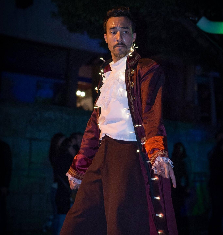 Festival Internacional de Teatro de Rua IMAGINARIUS
