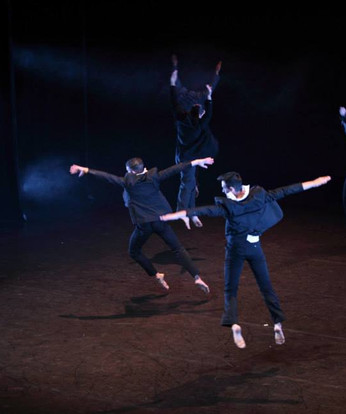 Centro Andaluz de Danza (Seville)