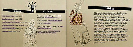 """Artistic File - Piece: """"Filipo"""""""