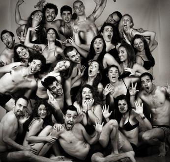 Higher School of Dramatic Art in Seville (Spain)