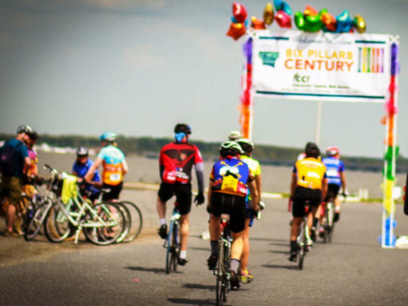 Six Pillars Century Registration Now OPEN!