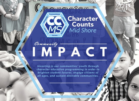 CCMS Publishes First Annual Community Impact Report