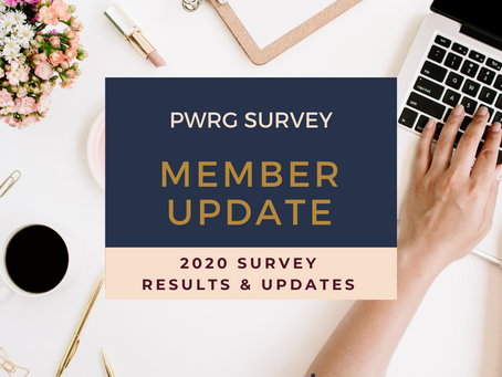 PWRG Asked, You Answered!