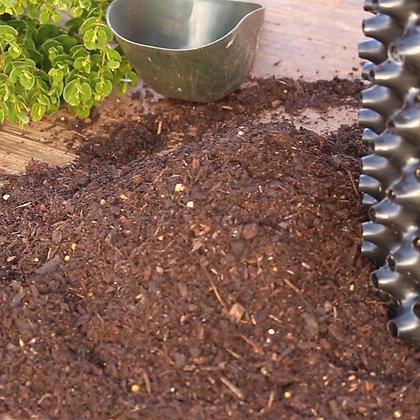 Eucalyptus Potting Compost