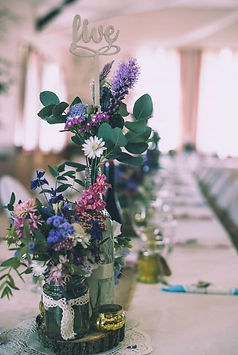 british grown wedding flowers hardy eucalyptus