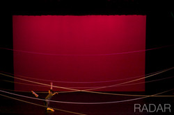 """Unravel"" by RADAR"
