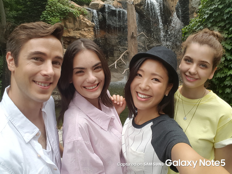 Samsung - Galaxy Note5
