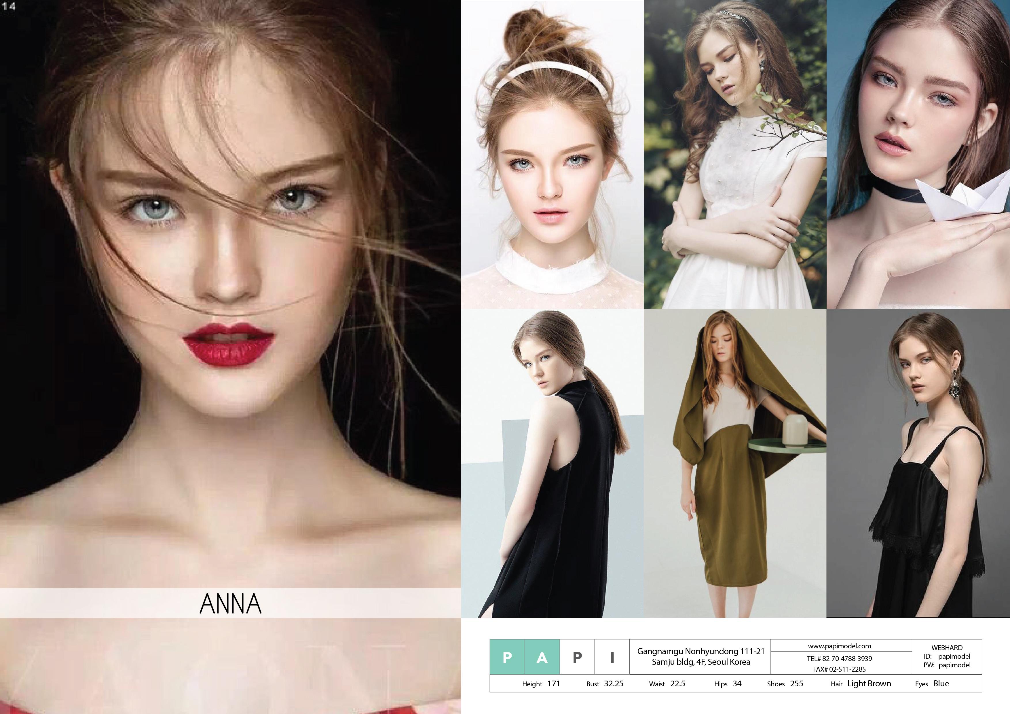 [PAPI] Anna